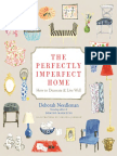 The Perfectly Imperfect Home by Deborah Needleman - Excerpt