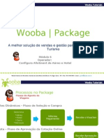 Fluxo Package Allotment Tutorial