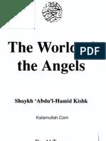 "The World of the Angels ""Sheikh Abd al-Hamid Kishk"""