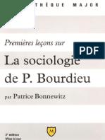 2130529089 Sur Bourdieu