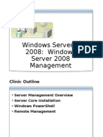 W2K8_Server_Management_PPT
