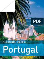 Portugal Rouge Guide
