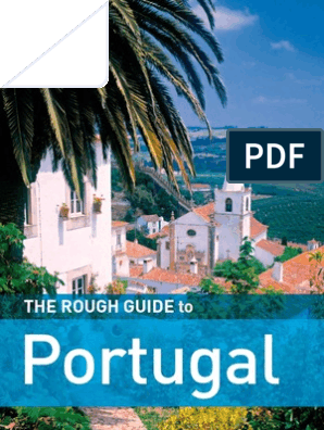 Portugal Rouge Guide Portugal Carbon Offset