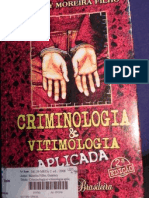 Criminologia e Vitimologia 1 eBook