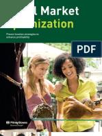 Retail Optimization Brochure 0509