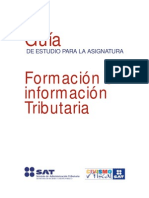 Formacion Etica Fiscal