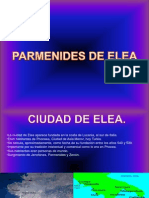 presentacion parmenides