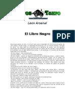Arsenal, Leon - El Libro Negro