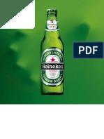 Heineken - Identidad Visual Corporativa