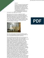 Strahlenfolter - Armin Schmidt - Abhör- und Strahlenterror (Türkin)