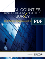Digital Counties and Cities Best Practice Guide