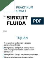 SIRKUIT FLUIDA