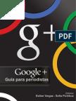 Google + Guia Para Periodistas - Esther Vargas 1
