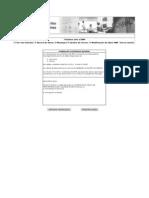 Rnp - Registro Nacional de Prove Ed Ores Del Estado - Osce