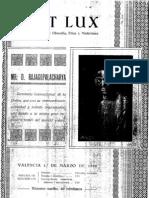 Fiat Lux Marzo 1928