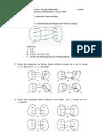 a Marcelo Lista Exercicios 04 Funcoes Conceito Definicoes e Representacoes