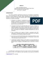 10 - ANEXO IX Renuncia para 2009 a 2011- TEXTO