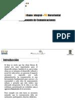 PROYECTO DE COMUN PARA ZONA NORORIENTALMETROCABLE