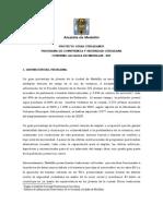 PROYECTO GUIAS CIUDADANOS POR MEDELLIN