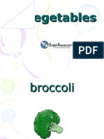 Vegetablesilk