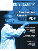 FeedFront Magazine, Issue 16
