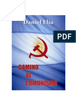Camino al comunismo