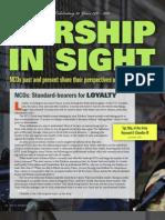 LDRSHIP in Sight
