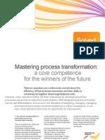 Process Transformation 080130