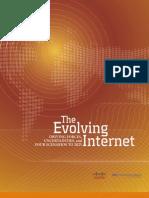 Monitor GBN Evolving Internet Cisco 2010 August