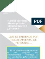 RECLUTAMIENTO_DE_PERSONAL[1] Claudia, Alvaro Victor