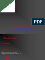 Transmision