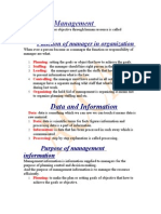 paper two Management