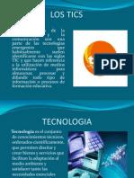 Los Tics Tecnologia