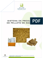 Sistema de Pellets