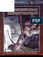 47541603 Shadowrun 3e Companion