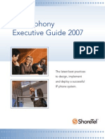 ShoreTel_Executive_Guide