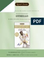 Othello - Teacher's Guide