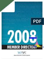 Venture Capital Directory - Wavc_directory