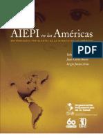 OPS Aiepi - AIEPI en las Americas 2008