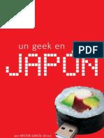 Un geek en Japón (Cap. 7)