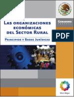 Organizaciones-rurales SAGARPA