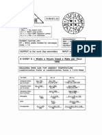 Electrical Formulas and Calculations (2005) National Electrical Code