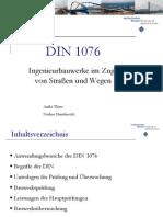DIN 1076