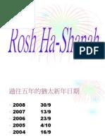 猶太人新年share1