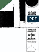 Manual Tehn Prod Cofet-pat 1974