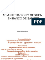 Ad Mins Trac Ion y Gestion BS