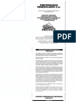 PREVENCA. Manual de Diseño Novena Edición