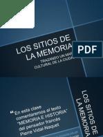 CLASE MEMORIA 1