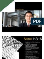 INARTS Digital Agency