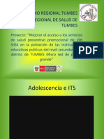Diapositivas de Its
